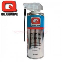 Q60 Σπρέι σιλικόνης 400ml