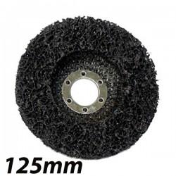 PASCO TOOLS 009625 Δίσκος καθαρισμού 125mm