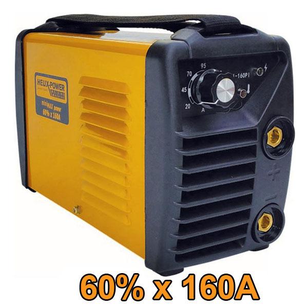 Helix MiniMAX power 60%x160A Ηλεκτροκόλληση inverter (75002160)
