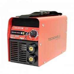 AWELCO Technoweld ES6000 180A Ηλεκτροκόλληση inverter 61605