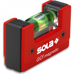 SOLA GO magnetic Αλφάδι τσέπης μαγνητικό (212977)