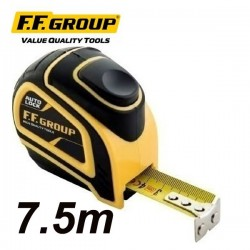 FFGROUP 38269 Μετροταινία 7.5m x 25mm