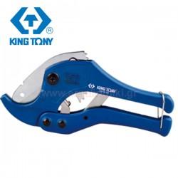 KING TONY 7913-42 Κόφτης πλαστικών σωλήνων
