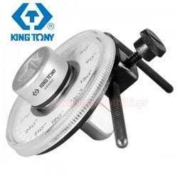 KING TONY 34440 Μοιρόμετρο