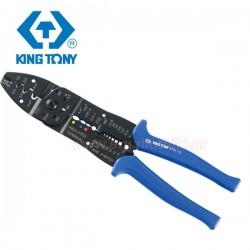 KING TONY 6721-10 Απογυμνωτής καλωδίων