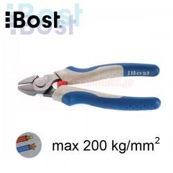 BOST 114.14 Πλαγιοκόπτης 160mm
