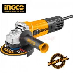 INGCO AG110018 Γωνιακός τροχός 125mm 1100W
