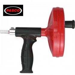 PASCO TOOLS 002109 Αποφρακτήρας - ατσαλίνα σωληνώσεων
