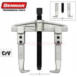BENMAN 71038 Εξολκέας με δύο πόδια συρόμενος