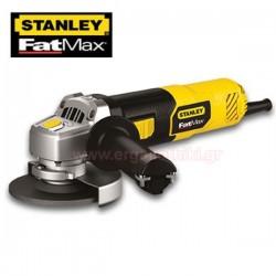 STANLEY FATMAX FME811K  Γωνιακός τροχός Φ115mm