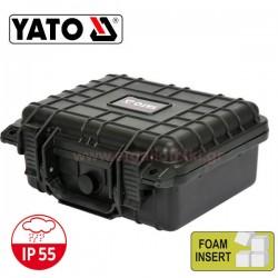 YATO YT-08901 Βαλίτσα μεταφοράς με προστατευτικό αφρολέξ