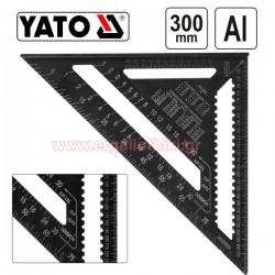 YATO YT-70787 Γωνία αλουμινίου 300mm