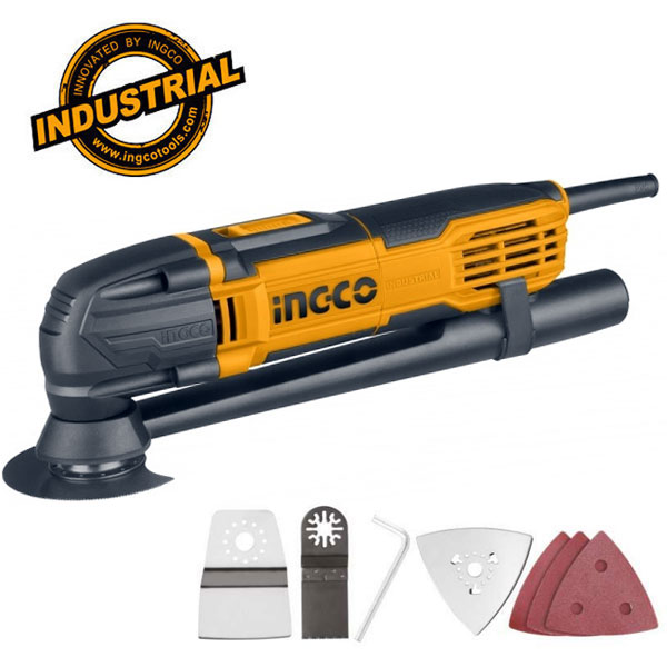 INGCO MF3008 Ηλεκτρικό πολυεργαλείο