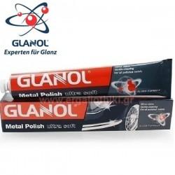 GLANOL ULTRA SOFT 92001 Αλοιφή γυαλίσματος μετάλλων 100ml
