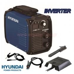 HYUNDAI MMA-161DC Ηλεκτροκόλληση INVERTER
