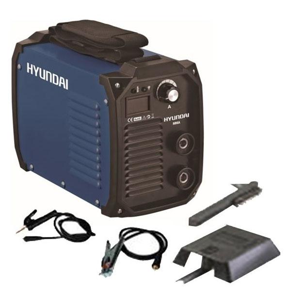 HYUNDAI MMA-181DC Ηλεκτροκόλληση INVERTER (60B03)