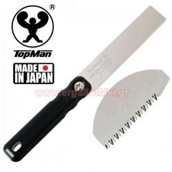 TOPMAN 8808.006 Πριόνι ξύλου ακριβείας