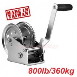 Βίντσι χειρός TAIWAN 800lb/360kgr