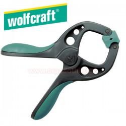 WOLFCRAFT FZ 40 3630000 Σφικτήρας ελατηρίου