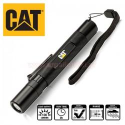 CAT CT12351P Φακός αλουμινίου στυλό