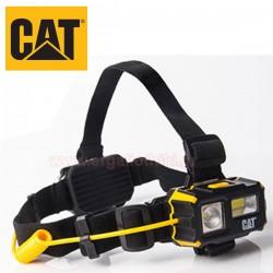 CAT CT4120 Φακός κεφαλής 4 λειτουργιών