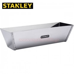 STANLEY STHT0-05867 Σκαφάκι γύψου INOX