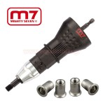 M7 PB-9010 Πριτσιναδόρος δράπανου για πριτσινοπαξιμάδια