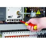 WIHA 320NK7 Κατσαβίδια ηλεκτολόγου σετ με μόνωση 1000V