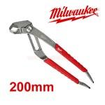 MILWAUKEE 48-22-6208 Γκαζοτανάλια