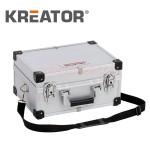 KREATOR KRT640106S Βαλίτσα αλουμινίου κενή