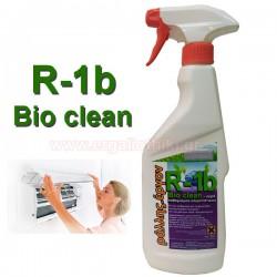 R-1b Bio clean υγρό καθαρισμού κλιματιστικών