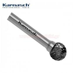 KARNASCH Φρεζάκια KUD με άξονα Ø6mm (επιλέγετε μέγεθος)