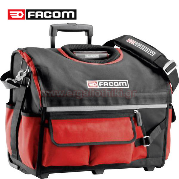 FACOM BS.R20PB Υφασμάτινη εργαλειοθήκη με ροδάκια