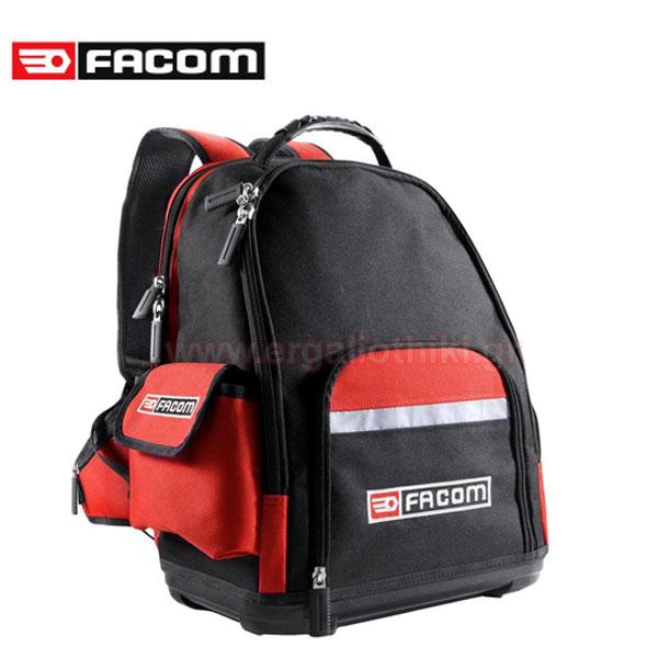 FACOM BS.L30PB Σακίδιο πλάτης υφασμάτινο