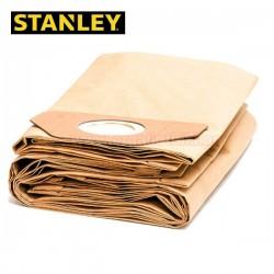 STANLEY 41856 Σακούλες για ηλεκτρικές σκούπες