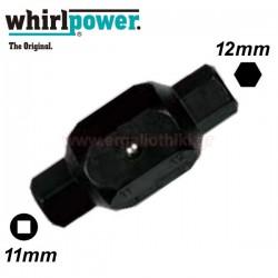WHIRLPOWER U022-11-1112 Ταπόκλειδο
