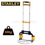 STANLEY SXWTD-FT516 Καρότσι μεταφοράς αλουμινίου πτυσσόμενο 60kg
