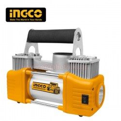 INGCO AAC2508 Αεροσυμπιεστής αυτοκινήτου βαρέως τύπου
