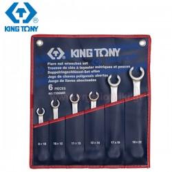 KING TONY 1306MR Σειρά κλειδιά φρένων