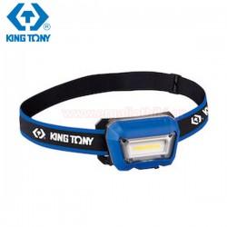 KING TONY 9TA52A Φακός κεφαλής