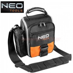 NEO TOOLS 84-315 Τσάντα εργαλείων με 4 θήκες