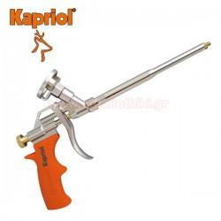 KAPRIOL 25261 Πιστόλι αφρού πολυουρεθάνης