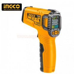 INGCO HIT015501 Ψηφιακό θερμόμετρο υπέρυθρων ακτίνων