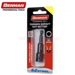 BENMAN TOOLS 74026 Μυτοκάρυδο 8mm
