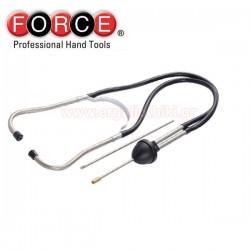 FORCE TOOLS 9G2204 Ακουστικά μηχανών