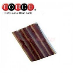 FORCE TOOLS 904T4-P Ανταλλακτικά κορδόνια επισκευής ελαστικών 5τεμ