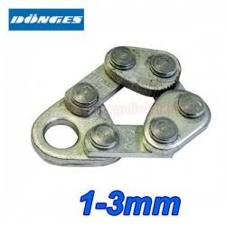 DONGES 9200013 Τραβηχτήρι σύρματος 1-3mm (καρκίνος)