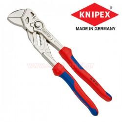 KNIPEX 8605250 Γκαζοτανάλια - κλειδί