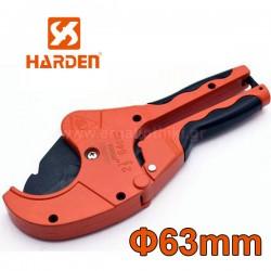 HARDEN 600854 Κόφτης τουμποράματος Φ 63mm