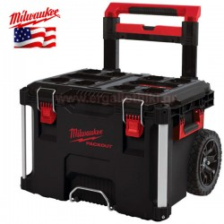 MILWAUKEE  4932464078 PACKOUT Trolley Box